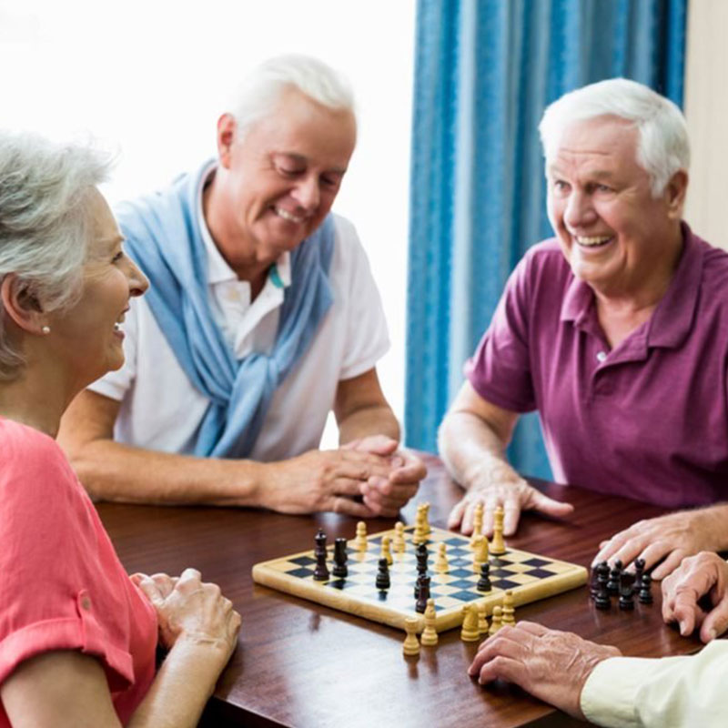 assistenza demenza senile palermo